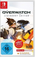 Switch Overwatch -- Legendary Edition (Download Code) (USK)
