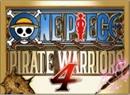 Switch One Piece: Pirate Warriors 4 (PEGI)