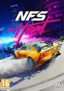 PC Need for Speed: Heat (PEGI)