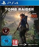 PS4 Shadow of the Tomb Raider -- Definitive Edition (PEGI)
