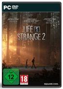 PC Life is Strange 2 (PEGI)