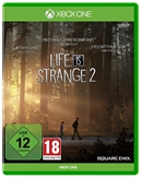 Xbox One Life is Strange 2 (PEGI)
