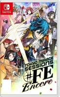 Switch Tokyo Mirage Sessions ♯FE Encore