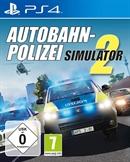 PS4 Autobahn Polizei Simulator 2 (PEGI)