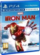 PS4 Iron Man VR (PSVR wird benötigt) (PEGI)