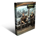Lösungsbuch -- Cyberpunk 2077 -- Collector's Edition (PC/PS4/Xbox One)