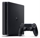 PlayStation 4 500 GB Slim, jet black