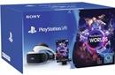 PlayStation VR (NEU) + Camera + VR Worlds (USK)