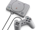 PlayStation 1 Classic Konsole inkl. 20 Spiele + 2 Controller
