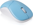 Rapoo - 1090P - Wireless Optical Mouse, Blue***