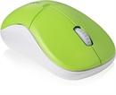 Rapoo - 1090P - Green - Wireless Optical Mouse***