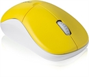Rapoo - 1090P - Yellow - Wireless Optical Mouse***