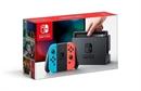 Nintendo Switch Konsole, Neon-Rot/Neon-Blau