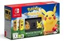 Nintendo Switch Konsole Pokémon: Let's Go, Pikachu! Bundle