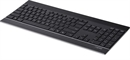 Rapoo - E9270P Wireless Ultra-Slim Touch Keyboard, Black