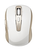 Rapoo - 3920P - Wireless Laser Mouse, Gold Edition