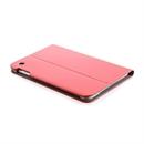 Rapoo - TC610 - Tablet Folio Case für iPad Air, Red*