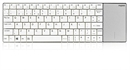 Rapoo - E2710 - White - Wireless Multimedia Touch Keyboard***