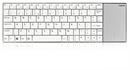Rapoo - E2710 - White - Wireless Multimedia Touch Keyboard***