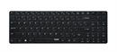 Rapoo - E9110 - Black - Wireless Ultra-Slim Keyboard