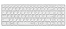Rapoo - E9110 - White - Wireless Ultra-Slim Keyboard