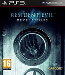 PS3 Resident Evil Revelations (PEGI)