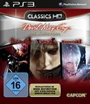 PS3 Devil May Cry 4 HD Collection (USK)