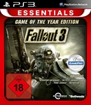 PS3 Fallout 3 -- Game of the Year Edition (USK)