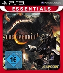 PS3 Lost Planet 2 Essentials (USK)