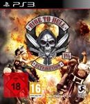 PS3 Ride to Hell: Retribution (PEGI)