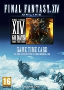 PS3/PS4/PC Final Fantasy XIV: A Realm Reborn -- Pre Paid Card (PEGI)