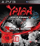 PS3 Yaiba: Ninja Gaiden Z -- Special Edition (PEGI)