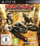 PS3 MX vs. ATV Supercross (PEGI)