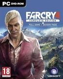 PC Far Cry 4 -- Complete Edition (PEGI)***