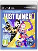 PS3 Just Dance 2016 (PEGI)