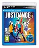 PS3 Just Dance 2017 (PEGI)***