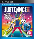 PS3 Just Dance 2018 (PEGI)