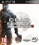 PS3 Dead Space 3 -- Limited Edition (PEGI 100% Uncut)