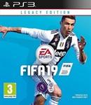 PS3 FIFA 19 -- Legacy Edition (PEGI)
