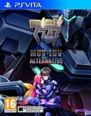 PS Vita Muv Luv Alternative (PEGI)
