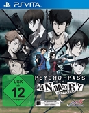 PS Vita Psycho Pass: Mandatory Happiness (USK)