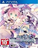 PS Vita Moe Chronicle (ASIA 100% Uncut)