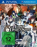 PS Vita Lost Dimension -- Relaunch (USK)