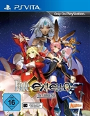 PS Vita Fate/EXTELLA: The Umbral Star (USK)