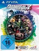 PS Vita Danganronpa V3: Killing Harmony (USK)