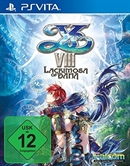 PS Vita Ys VIII: Lacrimosa of Dana (USK)