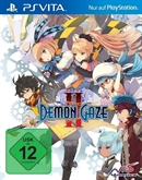 PS Vita Demon Gaze 2 (USK)