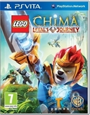 PS Vita LEGO Legends of Chima: Laval's Journey (PEGI)