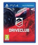 PS4 DriveClub (PEGI)