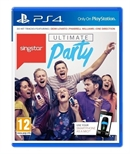 PS4 SingStar Ultimate Party (PEGI)